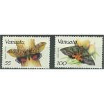 Vanuatu 770 + 772 **