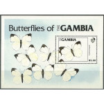 Gambia Block 11 **