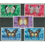 Malawi 195-198 I+II **
