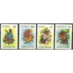 Grenada 1144-1147 **