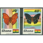 Ghana 345-346 **