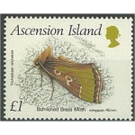 Ascension Island 456 **