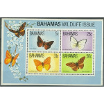 Bahamas Block 40C **