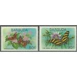 Barbuda 426 + 428 **
