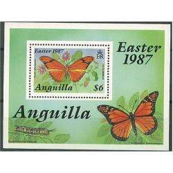 Anguilla Block 75 **