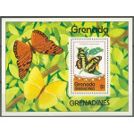 Grenada Grenadines Block 10 **