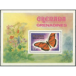 Grenada Grenadines Block 63 **