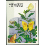 St. Vincent Grenadines block 47 **