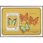 Tanzania block 155 **