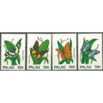 Palau 516-519 **