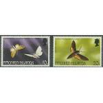 Pitcairn Islands 153 + 156 **