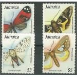 Jamaica 725-728 **