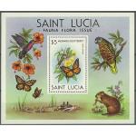 St. Lucia block 26 **