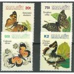 Malawi 617-620 **