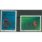 Saint-Pierre et Miquelon 505-506 **