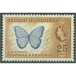 British Honduras 148 *