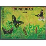 Honduras Block 47 **