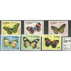 Kuba 3265-3270 **