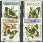 Jamaica 830-833 **