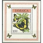 Jamaica Block 40 **