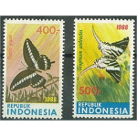 Indonesien 1284-1285 **