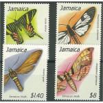 Jamaica 770-773 **