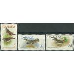 Canada 438-440 **