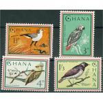 Ghana 199 + 201 + 202 + 204 **