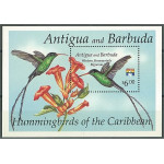 Antigua & Barbuda block 238 **