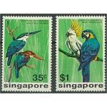 Singapore 241-241 **