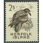 Norfolk Island 33 **