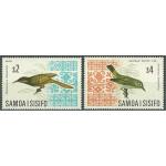 Samoa 199-200 **