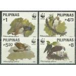 Filippinerna 2038-2041 **