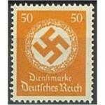 Tyska Riket D143 **