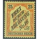 Tyska Riket D14 *