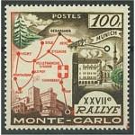 Monaco 588 **