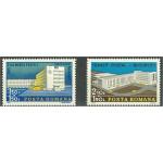Rumänien 3309-3310 **