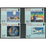 British Antarctic Territory 177-180 **