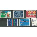 Schweiz 895-899 **