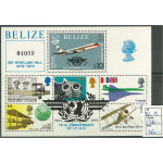 Belize block 9 **