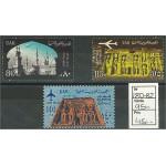 Egypten 708-710 **