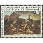 Mauretanien 289 **