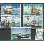 Bermuda 344-348 **