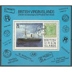 British Virgin Islands block 45 **