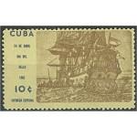 Kuba 764 **