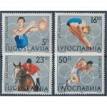 Jugoslavien 2048-2051 **