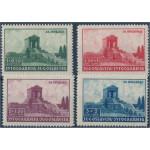 Jugoslavien 389-392 **