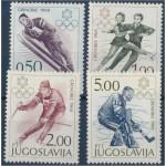 Jugoslavien 1262-1265 **
