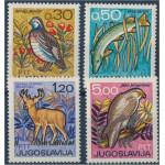 Jugoslavien 1228-1231 **