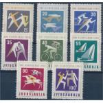 Jugoslavien 909-916 **